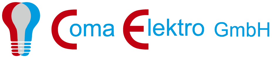 Logo der Comaelektro GmbH