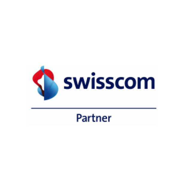 Partner Swisscom